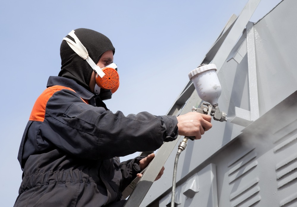 commercial painting services Quincy MA