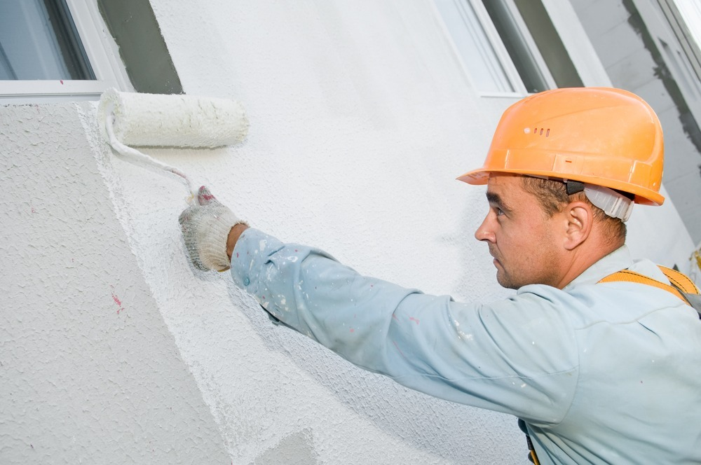 house painters Quincy MA